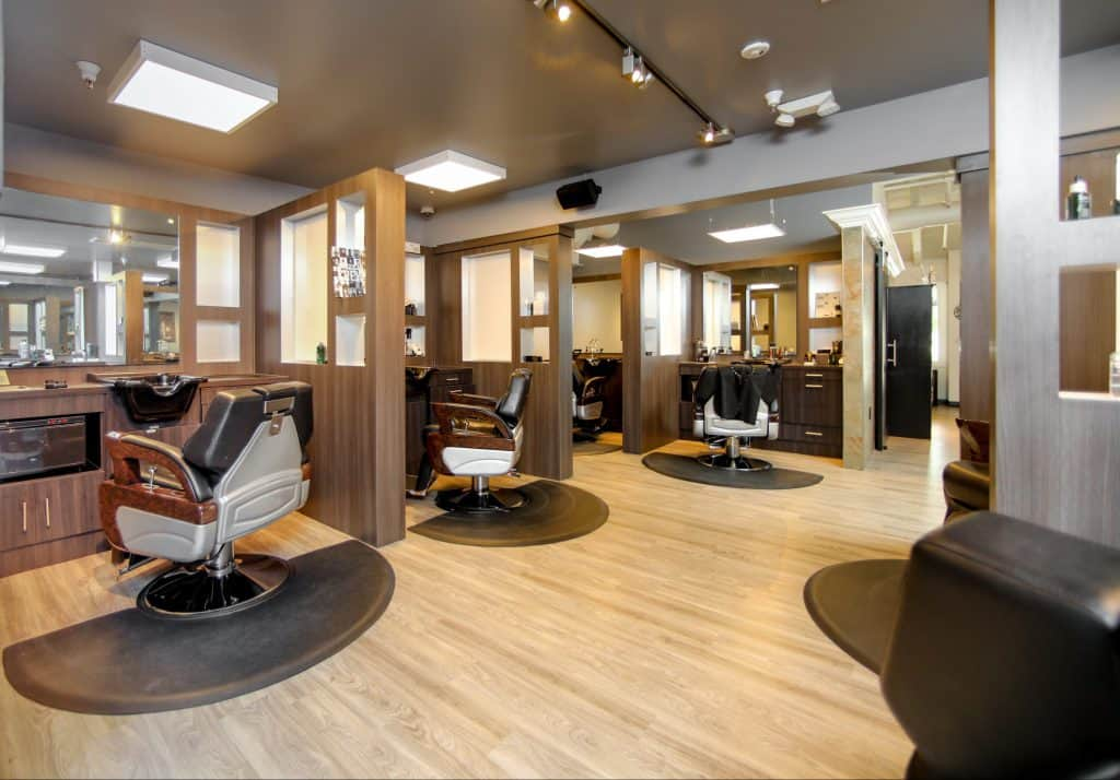 188 Men's Salon Palo Alto