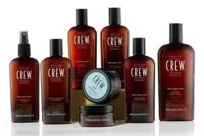 American Crew Men's Hair Styling Products